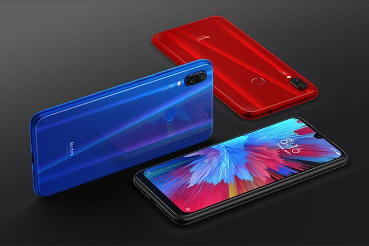redmi note 7s launched
