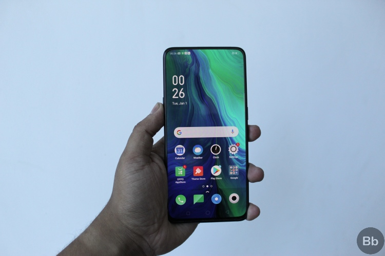 OPPO Reno With Snapdragon 855, 10x Hybrid Zoom Launched in India