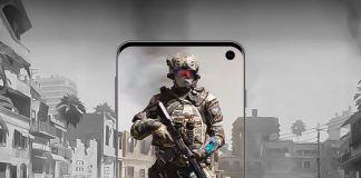 call of duty mobile any android phone