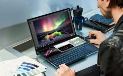 zenbook pro duo launched computex 2019