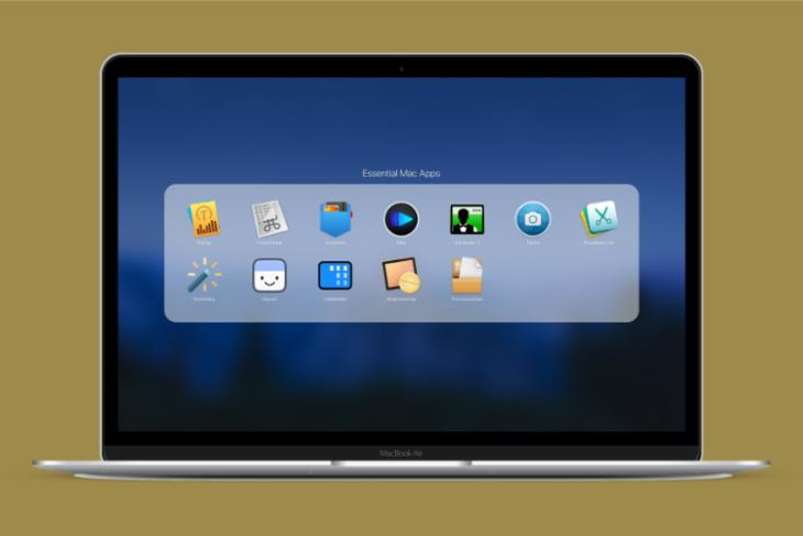15 Essential Mac Apps You Should be Using in 2019