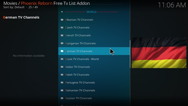 10 Best Live TV Addons for Kodi in 2019 (XBMC Addons) | Beebom