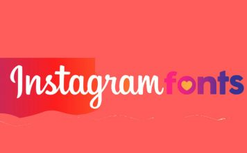 7 Best Instagram Font Generators and How to Use Them in 2019