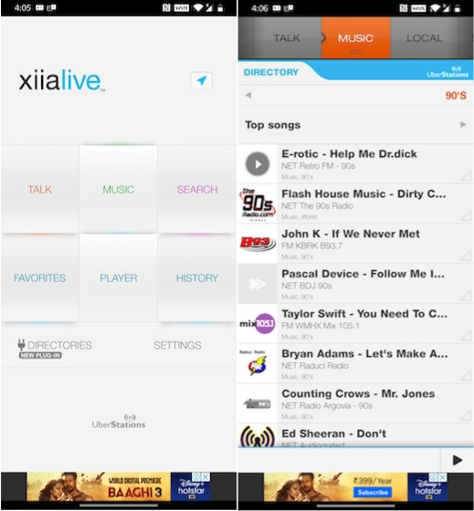 8. XiiaLive
