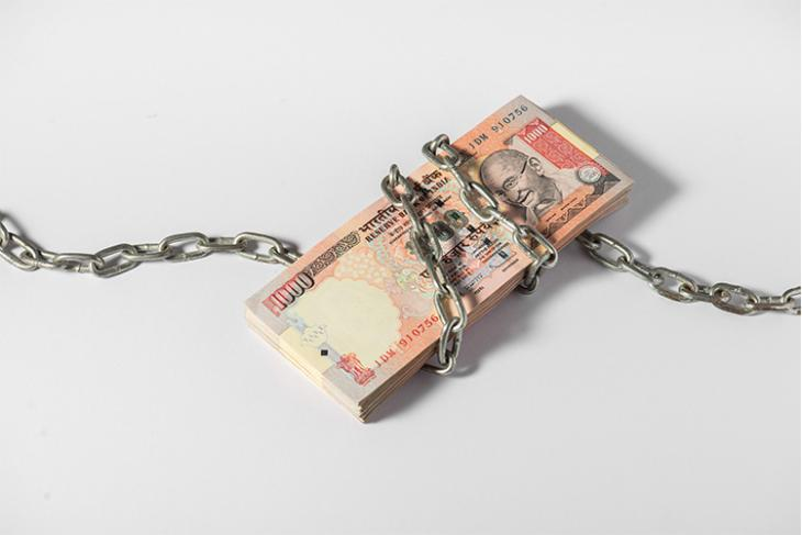 Demonetization Aadhaar Led To Digital Payments Growth