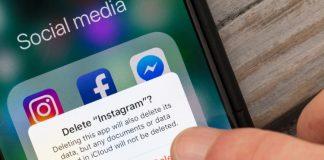 How to Deactivate Instagram Account in 2019