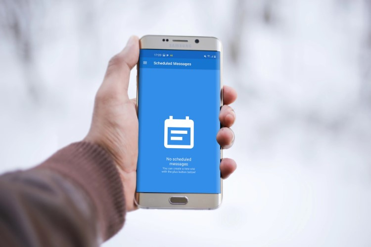 How to Schedule Text Messages on Android in 2019 | Beebom