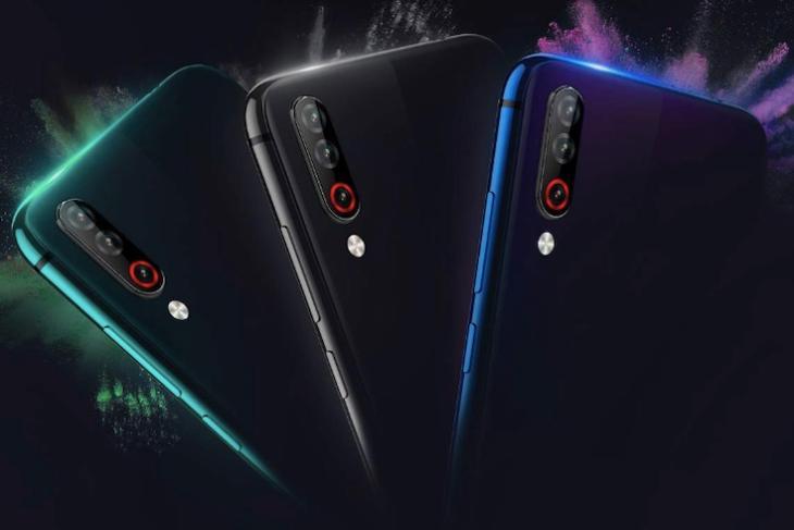 LG W10 teaser