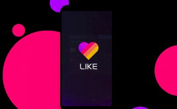 LIKE App Rebrands to Likee - Redefining the Short Video Content Platform