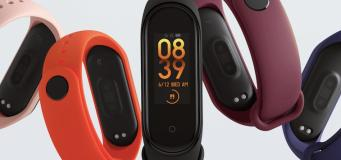 Mi Band 4 featured image