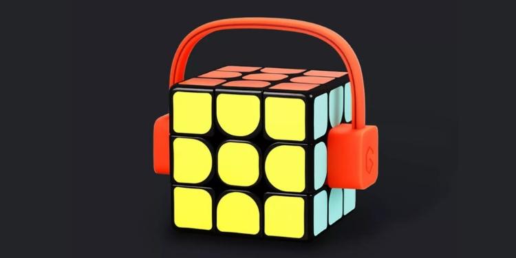 Xiaomi smart cube