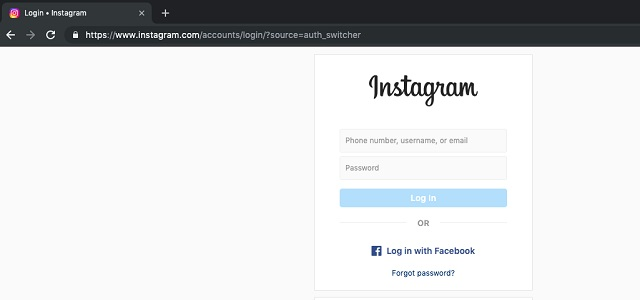 Use Instagram for Mac Without Restrictions on Chrome
