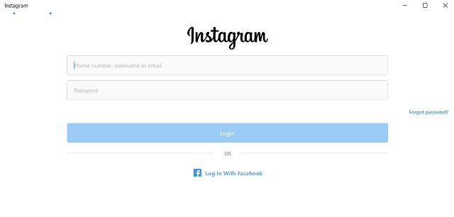 Use Instagram for PC with the Official Desktop App 3