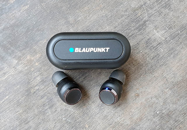 Blaupunkt BTW-01 True Wireless Earbuds Review: Good, but Difficult to Recommend