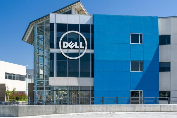 dell offices