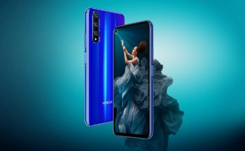 Honor 20 series launched in India