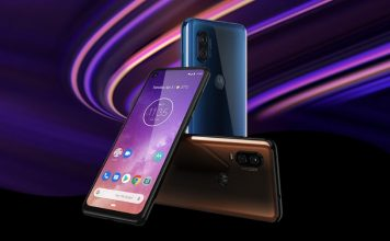 Motorola One Vision launched in India: specs, features and price