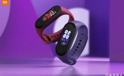 Mi Band 4 Launched in China