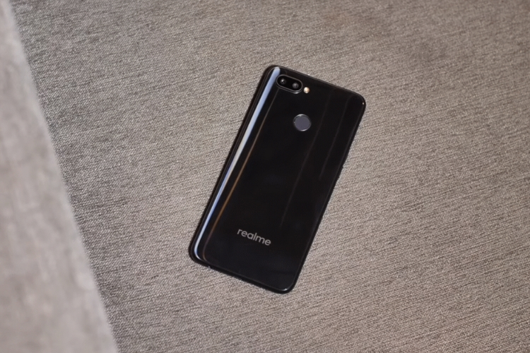 Realme 2 Pro Finally Gets Android Pie-based ColorOS 6 Update