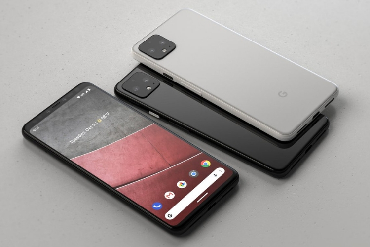 Google Pixel 4: release date, news and leaks