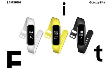 galaxy fit fit e launched india featured