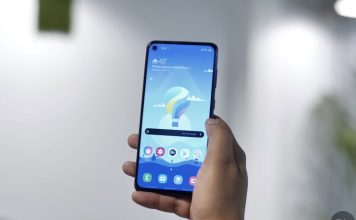 samsung galaxy m40 launched india