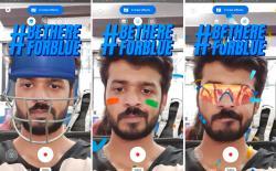 google duo india cricket feature