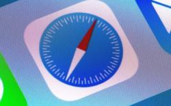 iOS Safari