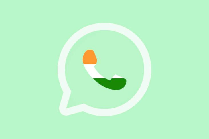 india homegrown whatsapp featured