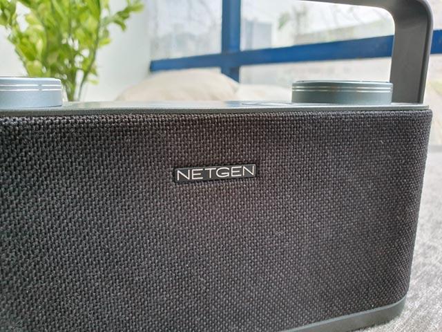 Netgen Morgen Review: A Good Looking, Great Sounding Bluetooth Speaker