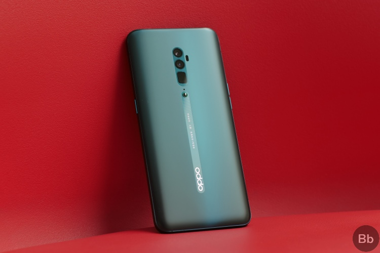 oppo reno rear panel featured