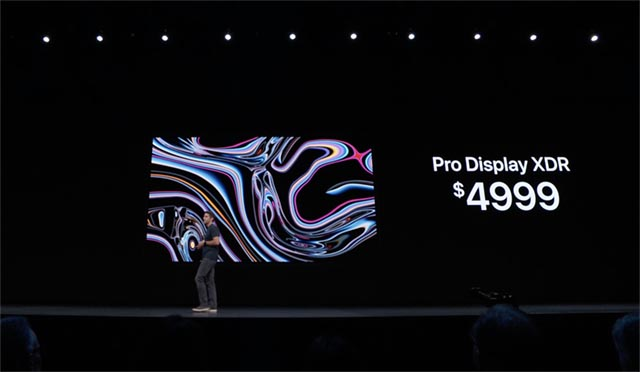 Apple Unveils the New Mac Pro at WWDC 2019; Starts at $5999