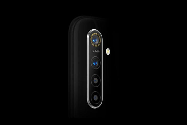 realme 64mp teased featured