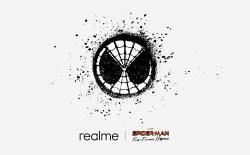 realme x spiderman partnership featured