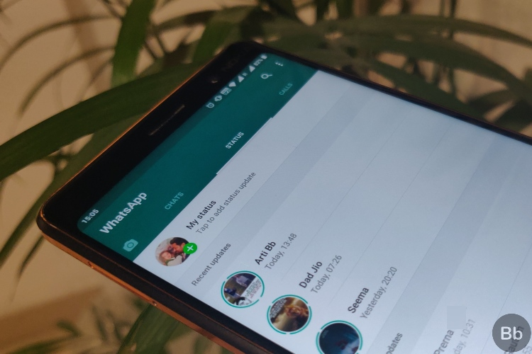 Whatsapp To Soon Make It Possible To Hide Muted Status