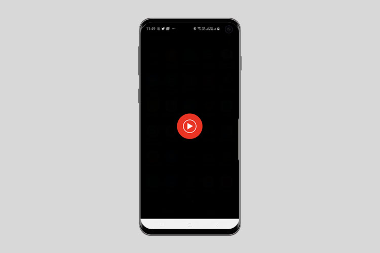 YouTube Music will automatically download your favorite songs