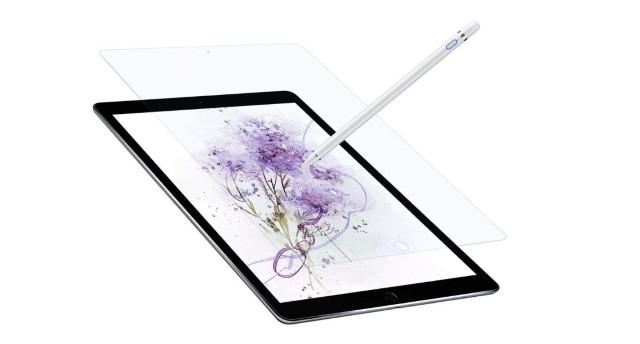 2. PET Paper Texture Film Screen Protector for iPad Air (2019)