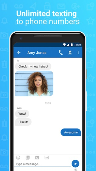 10 Best Free Texting Apps for Android and iOS | Beebom