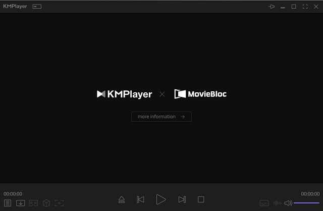 6. KMPlayer