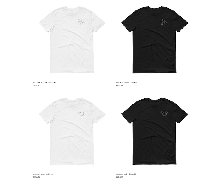 AI Designed These T-shirts and They Look Elegant