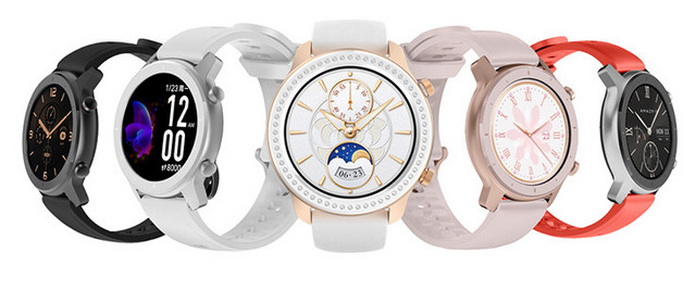Amazfit GTR Smartwatch to Launch on Flipkart Soon