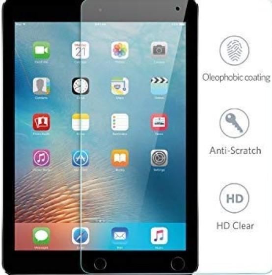 Anker screen protector for iPad Mini 5