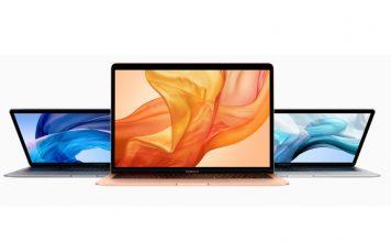 Apple Cuts price of Macbook Air