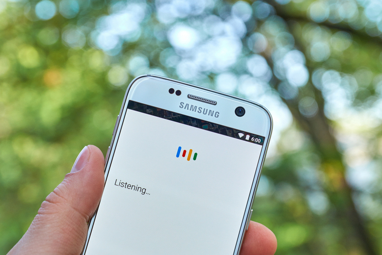 Google Assistant 'Interpreter Mode' Comes to Android, iOS