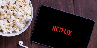 Best Horror Movies on Netflix 2019