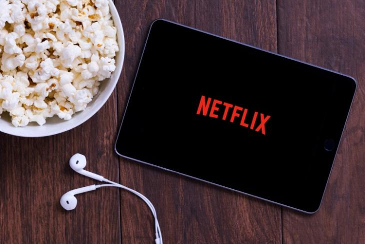 Best Horror Movies on Netflix 2019