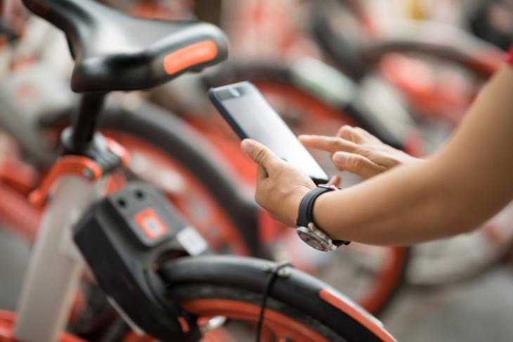 Bikesharing shutterstock website