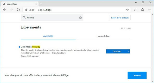 Latest Microsoft Edge Canary Build Brings IE Mode, Better Reading Mode and More