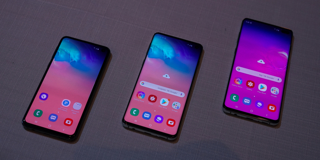 Samsung Galaxy S10 Sales Reportedly Much Higher than Galaxy S9 Sales Last Year