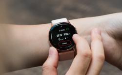 Galaxy Watch Active shutterstock website